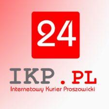 logo Internetowy Kurier Proszowicki