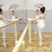 Balet – sesja zdjęciowa