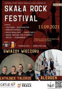 SKAŁA ROCK FESTIVAL